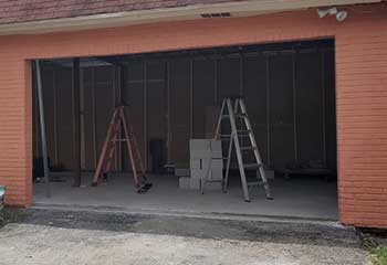 Garage Door Installation In Revere MA
