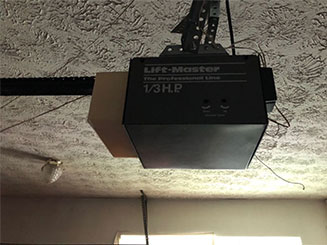 What's The Best Type of Garage Door Opener for Me?